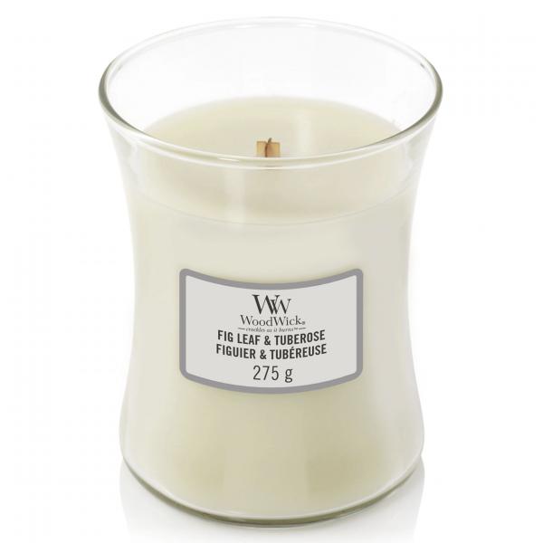 lumânare parfumată woodwick