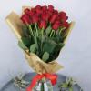 buchet trandafiri 25